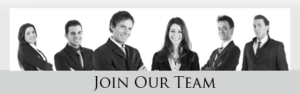 Join Our Team, HomeLife Realty Services REALTOR